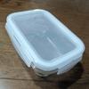 流行りの耐熱ガラス保存容器 コーナン編