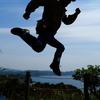 久々に走ったぁぁぁを実感!蒼天の淡路島、南部を半周