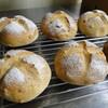 【あさイチ】ヤミーさんのヨーグルト入りパン