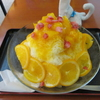 【奈良かき氷】 KIZUNA Café さん