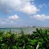 2019年10月の沖縄 那覇 ウミカジテラス 海と飛行機とカフェ♡