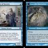 好きなカードを紹介していく。第五十五回「秘密を掘り下げる者」