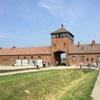 ビルケナウ強制収容所を訪ねる