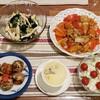 2018/06/21の夕食