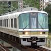 鉄道の日記念きっぷ 撮影旅行 後編
