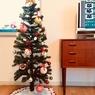 【ニトリ】今年もお値段以上のニトリのクリスマスツリーを飾りました。