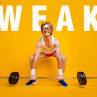 「弱い」に関する英語の違い!weak, frailなどの使い分け
