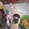 「クワイティアオ センレック ヘン」~タイ版まぜそば、汁なしタイラーメン,タイでの食事はこれで決まり!!