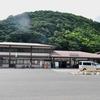 山口線:津和野駅 (つわの)