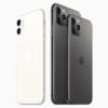 2019年のiPhone