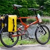 「ゆるキャン」にお勧めな折りたたみ自転車 Type S / REACH / birdy / BROMPTON / Speed Falco