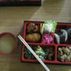 ネパ-ル滞在日記 続編 その10回目 ネパ-ルの昼食