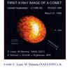 ザ・サンダーボルツ勝手連  [Comet X-rays   彗星のX線]