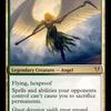 好きなカードを紹介していく。第百十八回「鷺群れのシガルダ」