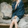 小坂菜緒1st写真集「君は誰?」 発売記念パネル展が開催決定 6月29日から