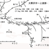 佐久の地質調査物語(三山層-3)