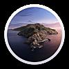 macOS Catalina 10.15.6 にアップデートした