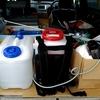 野立て太陽光発電の除草剤噴霧器は15Lを買え!!