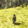 WiiU 「ゼルダの伝説 トワイライトプリンセスHD」やってました