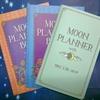 目標達成にオススメ♪月の時間軸で生活する手帳