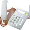 留守番電話の子機の液晶が薄くなる対策