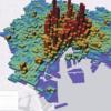#896 コロナ前後で東京23区の人流はこんなに変わった 都市戦略研