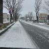 雪、ゆき…。