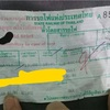 バンコクからマレーシアにタイ国鉄で国境越えする方法