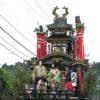 今年の「道下祭り(諸岡比古神社夏季大祭)」は中止となりました