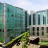 フィリピンの病院