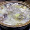 ウルトラ生姜の鶏鍋