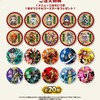 KOEI TECMO CAFE & DINING 妖怪三国志カフェ開催決定!! コードがもらえたり限定バッジ20種も登場!