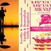 【MK Lab・リキッド】MK VAPE Original VANILLA DORAGNIUM バニラ ドラゴニウム をもらいました