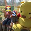 兵庫県で夏休みに行きたい格安遊園地と言えばココ!
