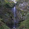 滝の写真 No.3 兵庫県 霧ヶ滝
