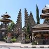 ウルン・ダヌ・バトゥール寺院(Pura Ulun Danu Batur)ー1-
