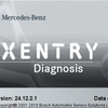 Mercedes-Benz Xentry.OpenShell.XDOS 2018.12(18.12.5)無料ダウンロード