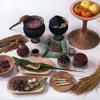思いがけなく発見 弥生時代から始まった食文化❣️