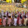 【速報】徳島市阿波踊り規模縮小 県民限定で2020年11月21日22日開催