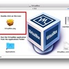 Parallels,VirtualBOX,Fusion…Mac仮想化騒動パート2〜ParallelsがだめならVirtualBOXで…〜