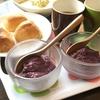【バナナとブルーベリーのムース風】材料3つで簡単レシピ