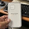 iPhone11 Pro Max のケース届きました。