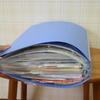 増えて余りがちな便箋・封筒・ラッピング袋etcの保管方法*公開