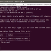 MYSQLでバイナリデータの取り扱い