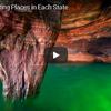 スライドショーで見るアメリカ50州の絶景スポット