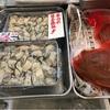 上野 真牡蠣 生3 蒸し3