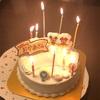 バースデーケーキはサーティワン!