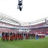 Antlers Champions Line〜AFCチャンピオンズリーグ決勝第1戦 鹿島アントラーズvsペルセポリス レビュー〜