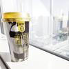 バターコーヒーと下腹部を引き締める方法