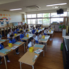書き方教室・科学教室